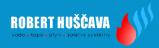 logo huscava male